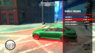 【Playstation 3】 GTA4 Mod