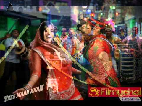 Wallah Re Wallah Full Song - Tees Maar Khan