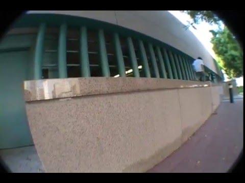 skateboarding dubai Eid Montage