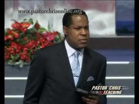 Pastor Chris Teaching Episode 8 - Enthroned video