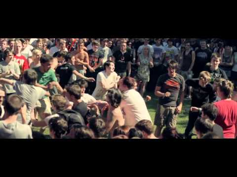 Zebrahead - Nothing To Lose (Official Music Video)