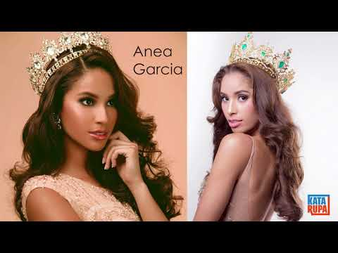 Nyaris Diperkosa, Miss Grand International 2015 Anea Garcia Malah Dipecat!