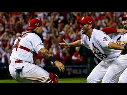 Cardinals Beat Dogers 3-1 2014 | Los Angeles Dodgers vs St. Louis Cardinals Highlights Review