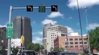 Downtown Winnipeg   9   July 2013