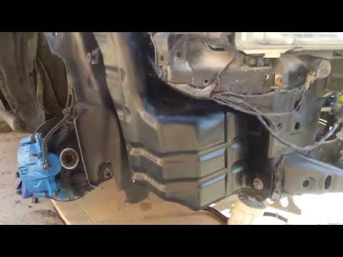 DIY How to Mod Stock Cold Air Intake FREE - Honda Accord CB7 - Winston Buzon