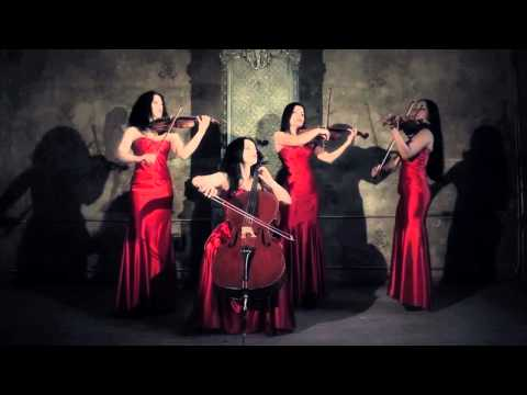 String quartet ASTURIA   Romeo and Juliet
