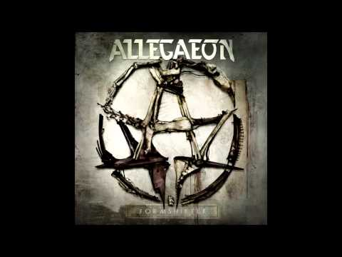 Allegaeon - Twelve - Vals For The Legions