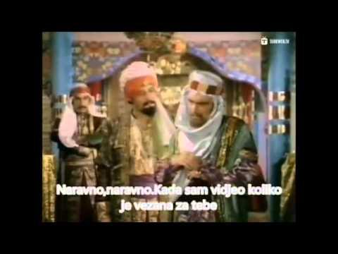Hz Rabia Filmi Ba Rolde Fatma Girik