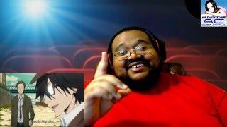 Bungou Stray Dogs Episode 5 Reaction & Review