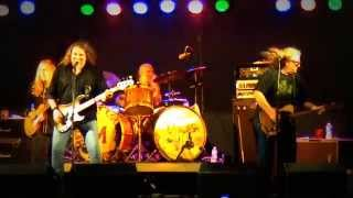 Watch Kentucky Headhunters My Daddy Was A Milkman video