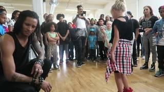 download lagu LES TWINS  City Dance Spring Onstage/ Breakin' Convention gratis