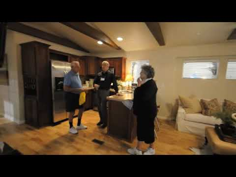0 Lake Havasu Model Mobile Home by Champion / Factory Expo Homes