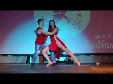 00093 RZCC 2016 Students Performance Shows 10 ~ video by Zouk Soul