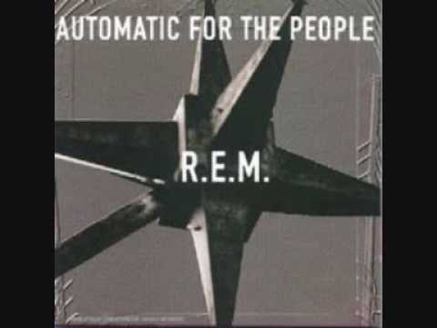 Rem - Automatic For The People (ver 2) (album)