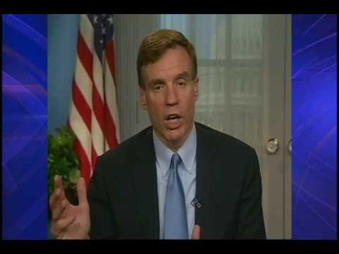NBC12 Decision Virginia- Warner on oil drilling