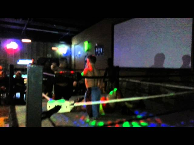 Little mania wrestling 2014