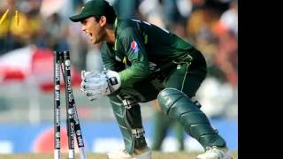 Pakistan - Cricket World Cup Victory 2011 - AOAO Ale Ale by Strings