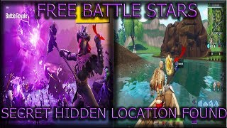 FORTNITE SEASON 6 WEEK 7 HUNTING PARTY SKIN AND TURNING OF THE TIDE FREE BATTLE STARS LOCATION!!