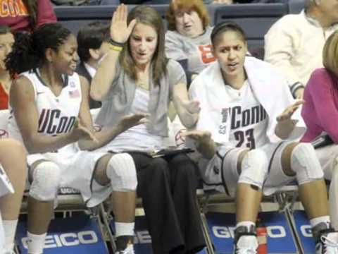Maya Moore (World's Greatest)