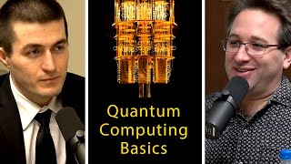 Scott Aaronson: What is a Quantum Computer? | AI Podcast Clips