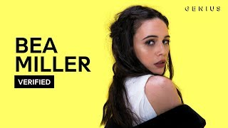 "Bea Miller ""S.L.U.T."" Official Lyrics & Meaning 