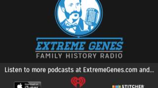 Extreme Genes Family History Radio Ep. 42: Ep. 42 -- A Great New Way to Get Stories From Seniors!