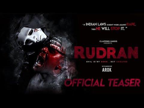 Rudran   Tamil Pilot Film Trailer