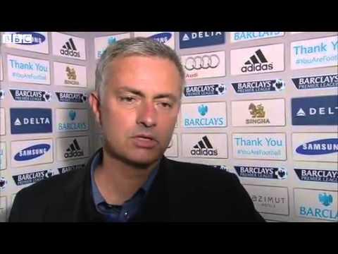 Chelsea 2 0 Fulham  Jose Mourinho says Juan Mata must adapt