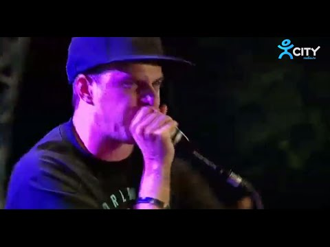 Skiller - Nescafe Beatbox Battle 2014 video