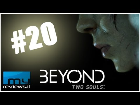 #20 Beyond Two Souls - Gameplay ITA - Il coma