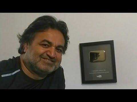 Youtube Gümüş Ödülümüz Geldi