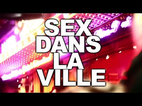 Source Ambiance - Sex Dans La Ville (clip Officiel) video
