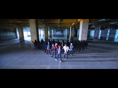 開始Youtube練舞:not today-BTS | 分解教學
