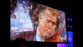 ANDRE RIEU IN ORLANDO - VETERANS TRIBUTE -STAR AND STRIPES
