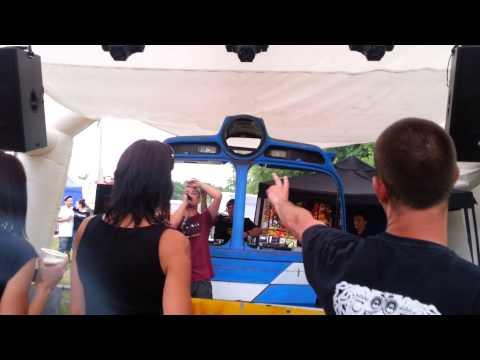 SAD SKA FEST 2014 RAGGA MAFIA