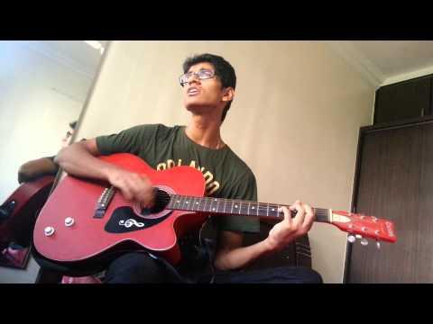 Aadat Atif Aslam Unplugged by Virag