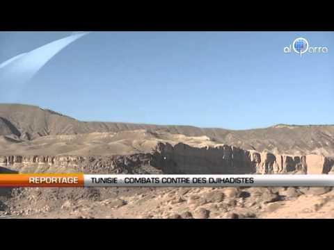 Tunisie : Combats contre des djihadistes