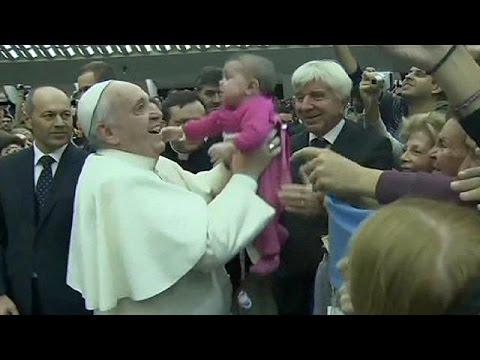 بدء تصوير فيلم عن حياة البابا فرنسيس في الأرجنتين