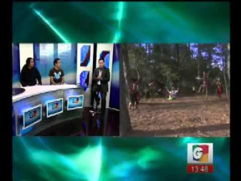 Cartelera - Cultura - El Clima con Marisol Padilla