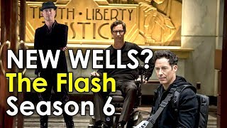 Another Harrison Wells? Tom Cavanagh Gets 'A Man of Adventure' Role