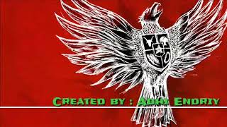 Berkibarlah bendera negeriku - all star    cover video lirik