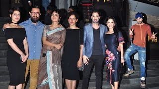 DANGAL Movie GRAND Premiere Full Video HD - Aamir Khan,Sunny Leone,Kiran Rao,Ranbir Kapoor