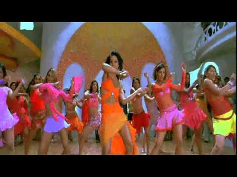Touch Me (Eng Sub) [Full Video Song] (HD) With Lyrics - Dhoom 2