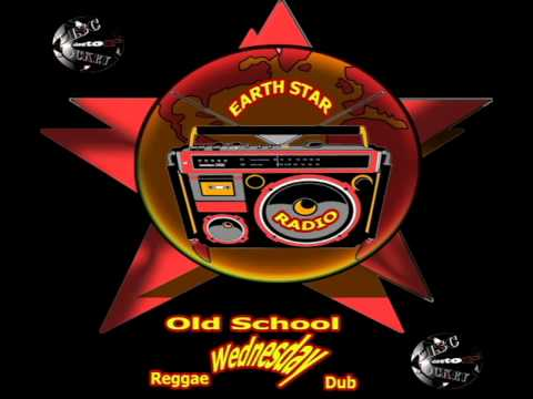 DiscJockeySelector - Jamaica Old School Reggae Dub Radio Mix (Earth Star Radio)