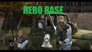 BASE BATTLE | DayZ Mod Vanilla | Ep 4