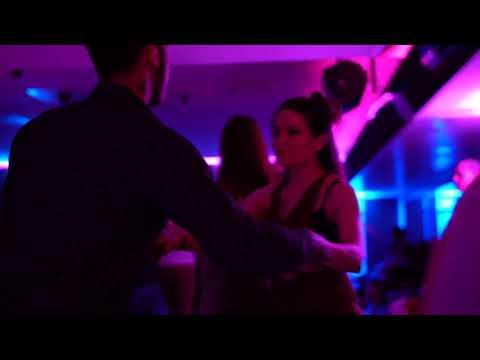 Cologne Zouk Festival Social dance TBT V53 ~ Zouk Soul