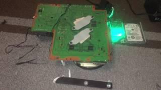 How to UnBrick your PS3 Slim CECH-2001A Part 1