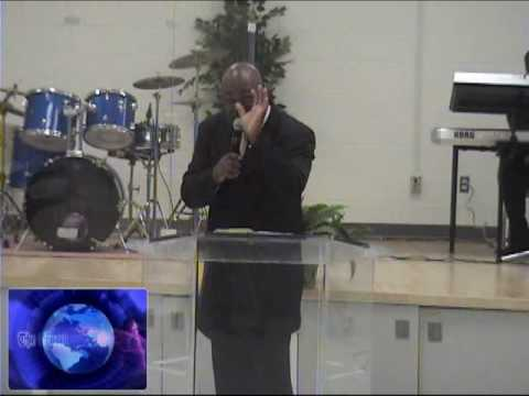 The Proverbs 31 Woman - Bishop O.o. Anthony Johnson video