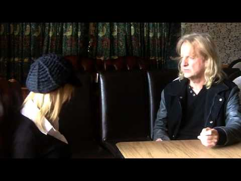 The KK Downing Interview.