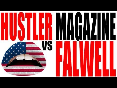 Falwell libel Hustler